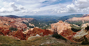 Discover Cedar Breaks Lodge