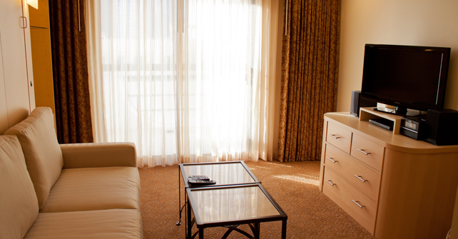 Our rooms | Polo Towers Resort