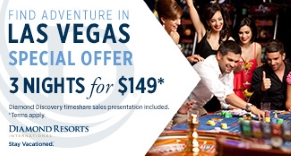 Las Vegas Special Offer - Polo Towers