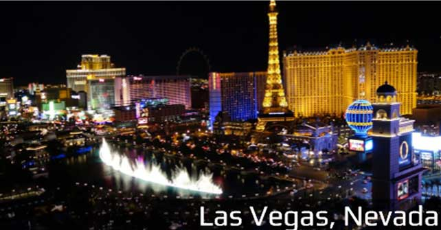 Las Vegas Guide Polo Towers Area Guide Amp Info